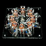 Life Accessories 8 Coils Brushless Motor DIY Set Science...