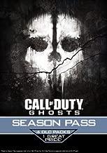 Call of Duty: Ghosts - Season Pass - PS3 [Digital Code]