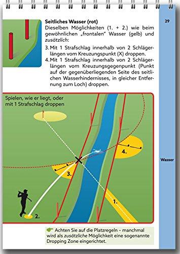 Golfregeln kompakt: Der praktische Regelführer zur Verwendung auf dem Platz - 3