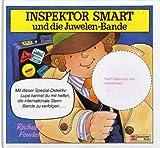 Lupenbuch. Inspektor Smart und die Juwelenbande
