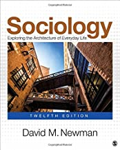 Best sociology exploring the architecture of everyday life readings Reviews