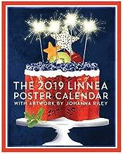 linnea 2018 calendar