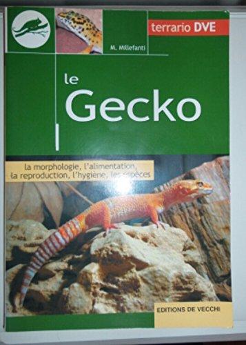 Le gecko (Terrario)