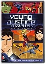 Yng J Invasion Destiny Calling S2 P1 DVD