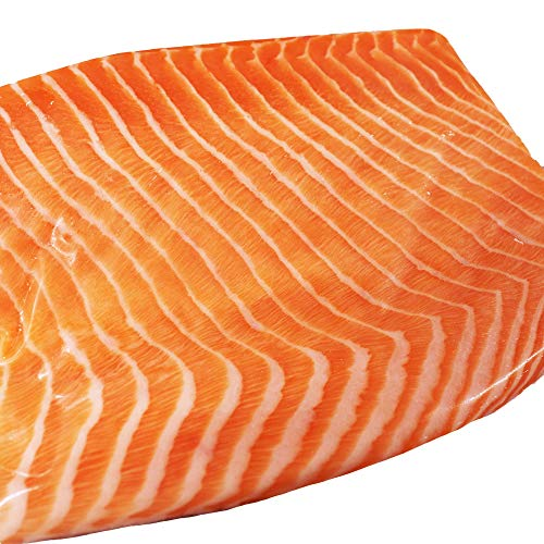 ベテイ ノルウェー産 アトランティック サーモン 850g±100g (冷凍便)