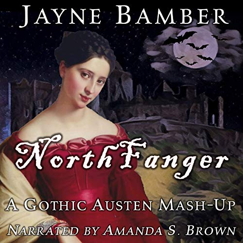 NorthFanger Audiobook By Jayne Bamber cover art