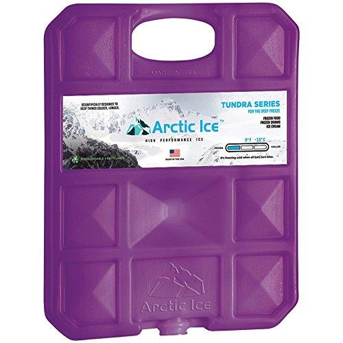 Arctic Ice Tundra Glace réutilisable 1,8 kg