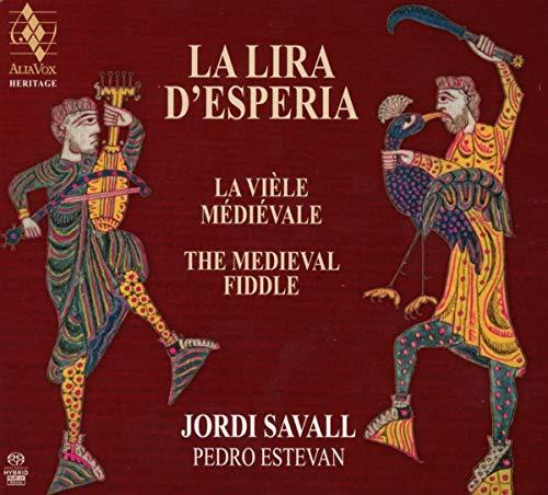 La Lira d'Esperia (Medieval Fiddle)
