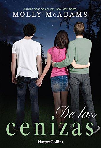 De las cenizas (Young Adult) eBook: Mcadams, Molly, RAMOS MALAVE ...