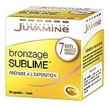 Juvamine Bronzage Sublime 30 Capsules