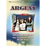 Argent - Total Rock Review [Reino Unido] [DVD]