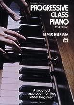 Best progressive class piano Reviews