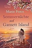 Sommernächte auf Gansett Island (Die McCarthys 20)