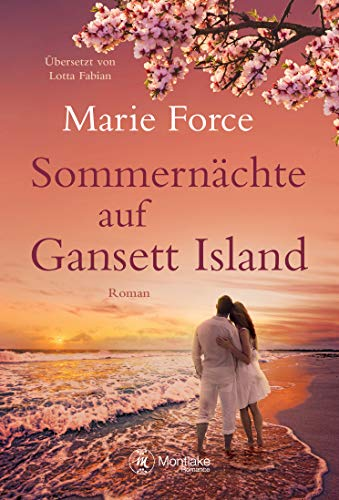 Sommernächte auf Gansett Island (Die McCarthys, 20)