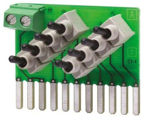 Siemens Max 75% OFF 6ES7-274-1XF30-0XA0 S7-1200 Module Outlet SALE 8-Input Simulator