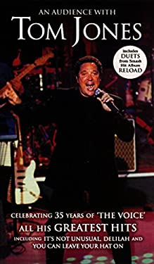An Audience with Tom Jones [VHS]