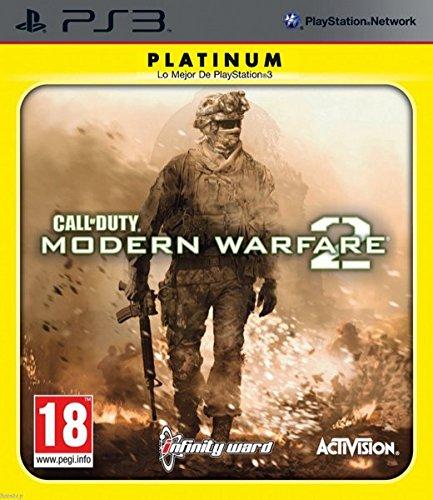 Call Of Duty: Modern Warfare 2 - Reedición