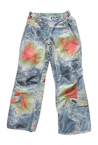 nike 6.0 Damen Ski-/Snowboard-/Salopettes-Pants Prieka 425034 Hose (S, 033)