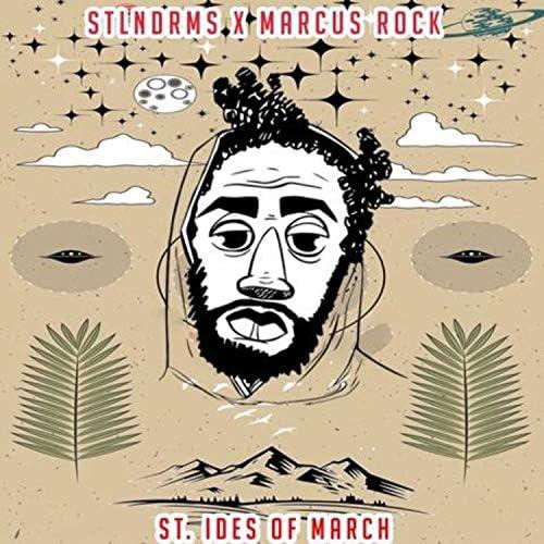 Marcus Rock & Stln Drms