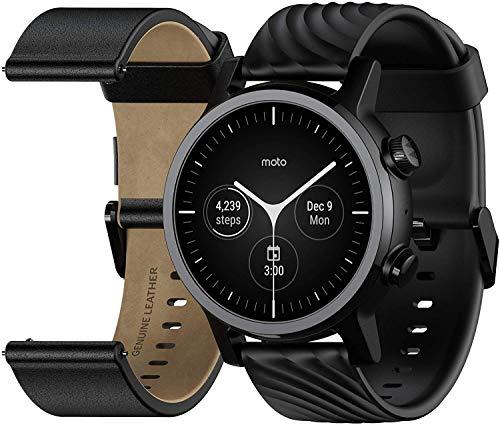 Motorola Moto 360 Smartwatch – 3ª generación – Caja de