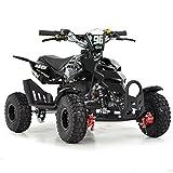 FunBikes Mini Quad Benzin für Kinder 49cc 50cc
