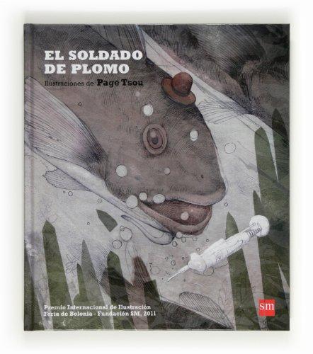 El soldado de plomo (Premio Bolonia)