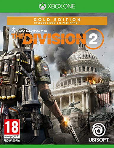 The Division 2 - Édition Gold