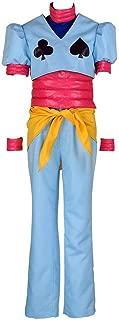 Cosonsen Hunter x Hunter Hisoka Cosplay Costume Full Set Custom Made