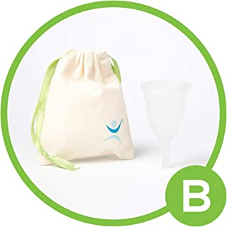 Mooncup Menstrual Cup Size B by Mooncup