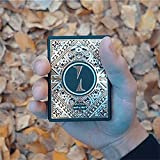 Implicit Playing Cards by Nathan Darma - Card Tricks - Trucos Magia y la Magia - Magic Tricks and Props