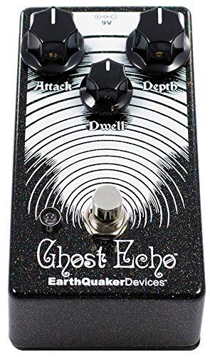 EarthQuaker Devices Ghost Echo V3 · Pedal guitarra eléctrica