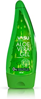 VASU Aloe Vera Gel 120 ml