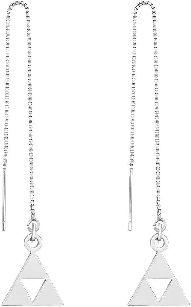 SENFAI The Legend Special sale item Credence of Zelda Steel Pendant Stainless Necklaces