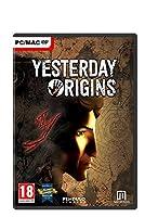 Yesterdays Origins (PC DVD) (輸入版)