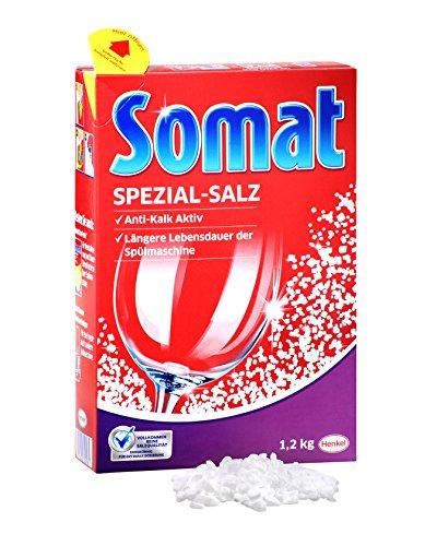 Somat Spezial Salz, 1,2 kg