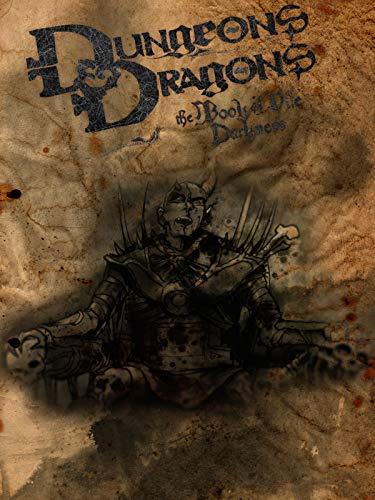 Dungeons & Dragons 3 - Das Buch der dunklen Schatten [dt./OV]