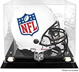 NFL Helmet Display Case - Football Helmet Logo Display Cases