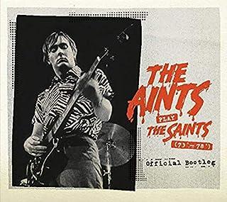 Play The Saints (73-78) [乙烯基]