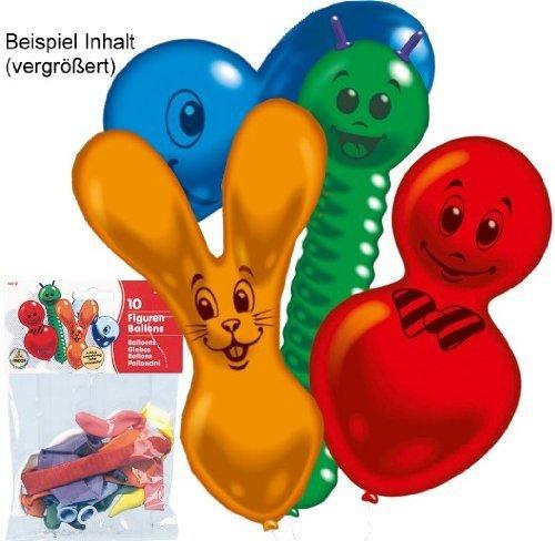 Generique - Figuren-Luftballons