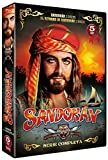 Sandokán (Serie de TV 1976) 5 DVDs
