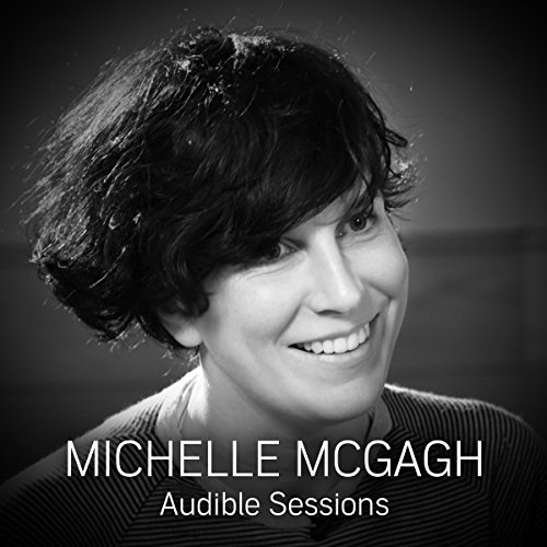 Michelle McGagh audiobook cover art