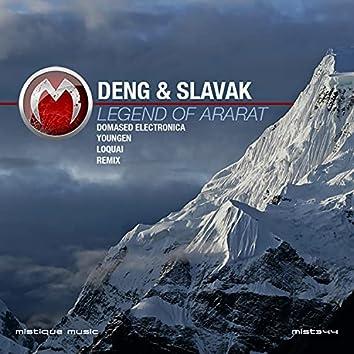 Legend of Ararat