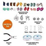 Zoom IMG-2 hifot perline kit creazione gioielli