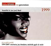 My Generation-Black & Bea