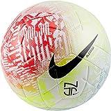 Nike Neymar Jr. Strike Ball - White-Rainbow 4