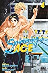 Swimming ace, tome 4 par Inoryu