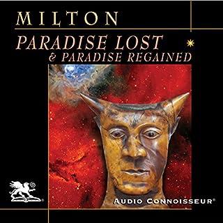 Paradise Lost & Paradise Regained cover art