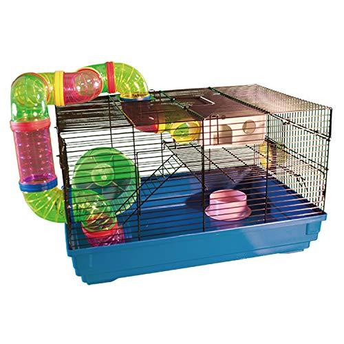 Arquivet 8435117869233 – Kit 2 Cages Mallorca 45,5 x 31,5 x 27 cm