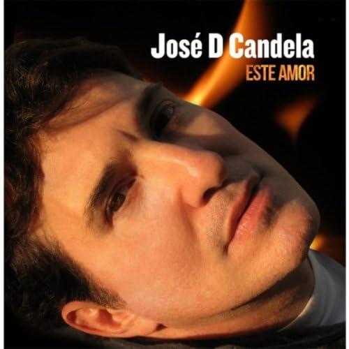 Jose D Candela