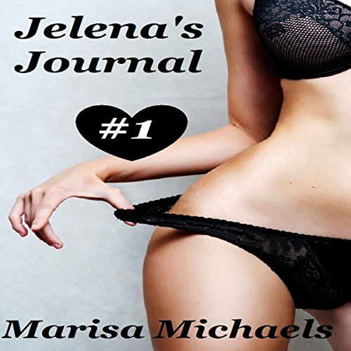 Jelena's Journal audiobook cover art